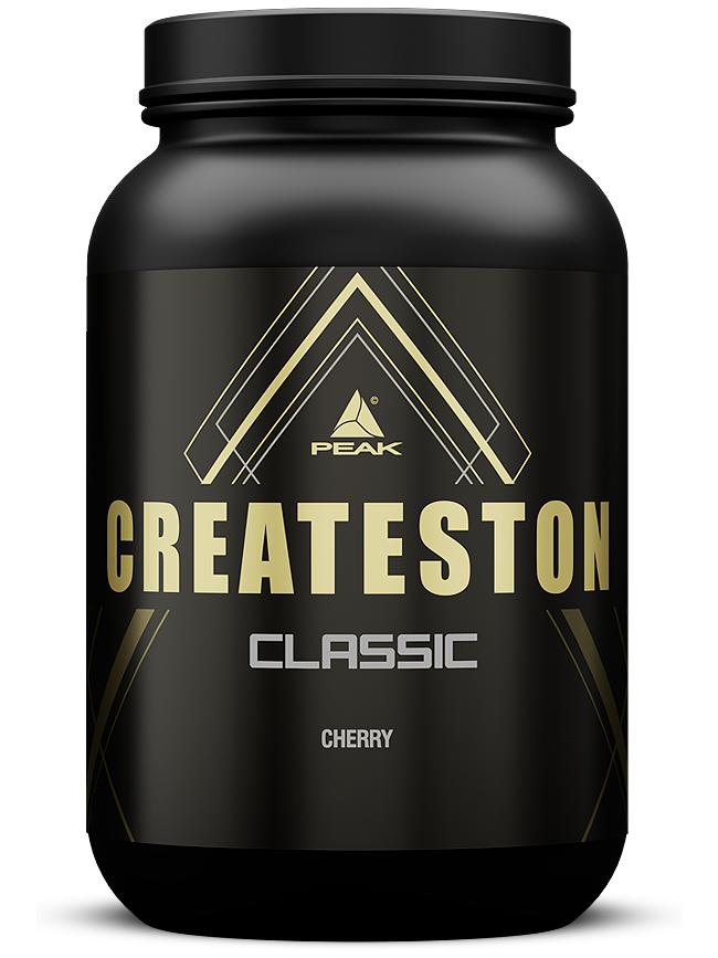Createston - 1648g