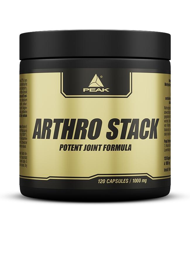 Arthro Stack - 120 Kapseln