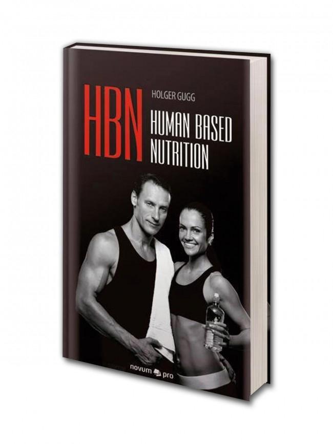HBN - Buch - Holger Gugg