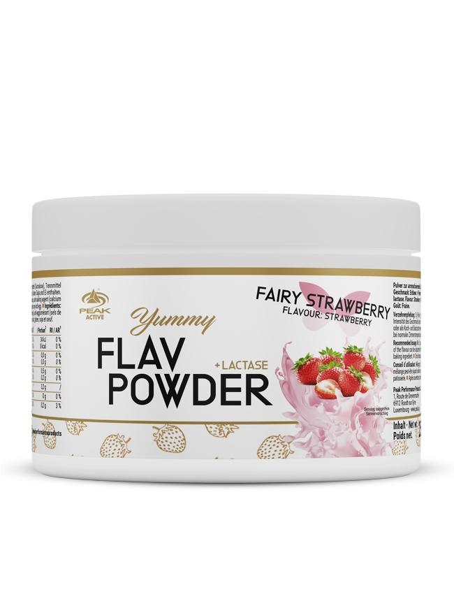 Yummy Flav Powder - 250g