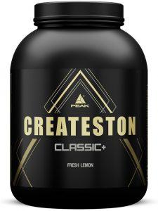 Createston UPGRADE