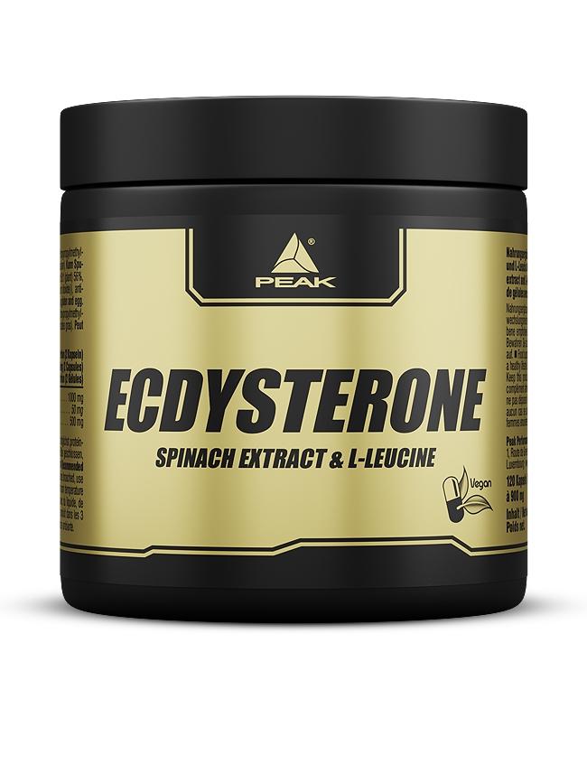 Ecdysteron - 120 Kapseln