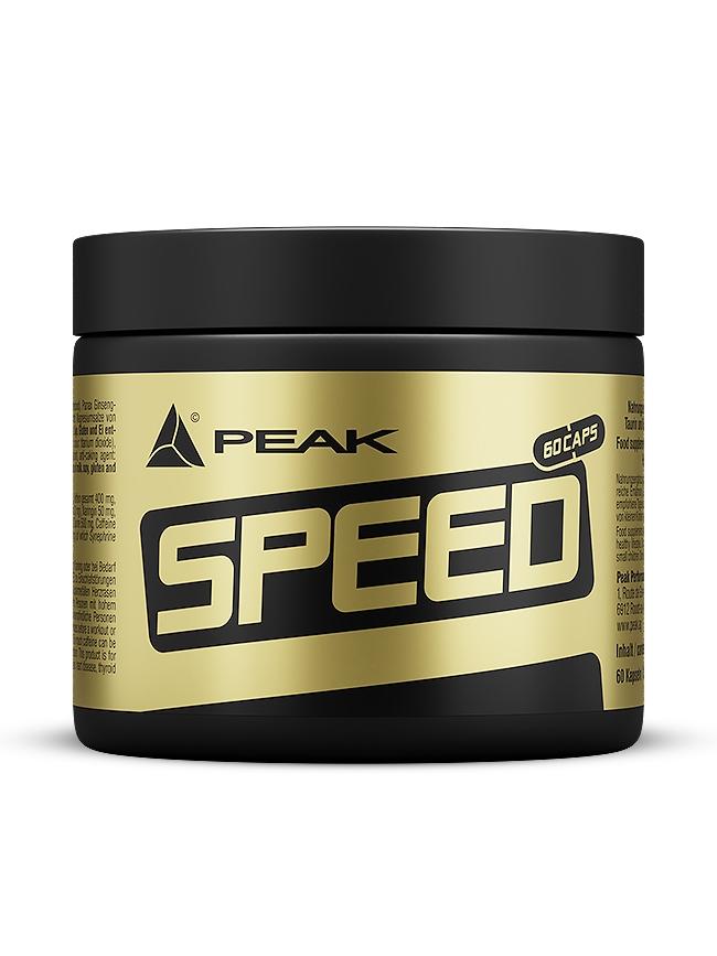 Speed - 60 Kapseln