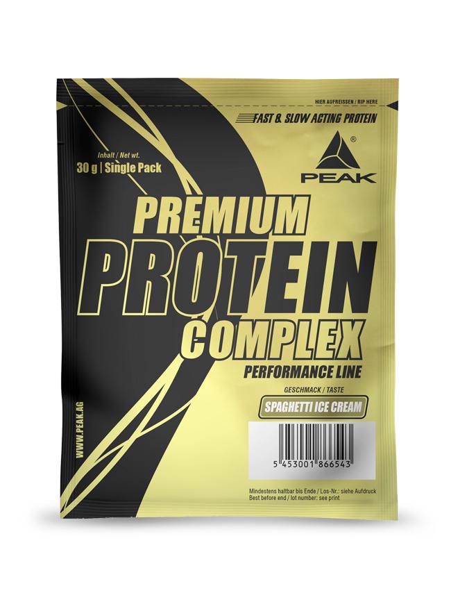 Premium Protein Complex - Single Pack 30g