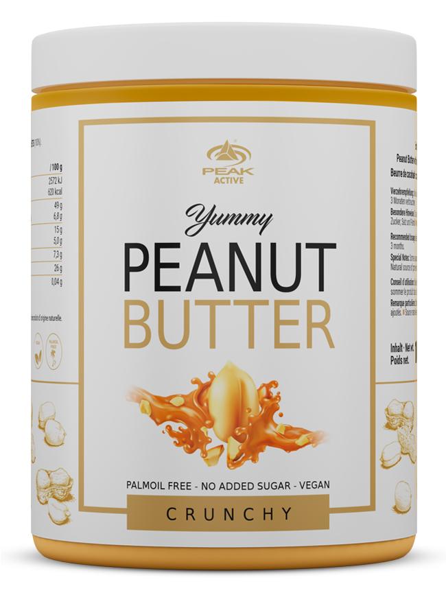 Yummy Peanut Butter - 1000g