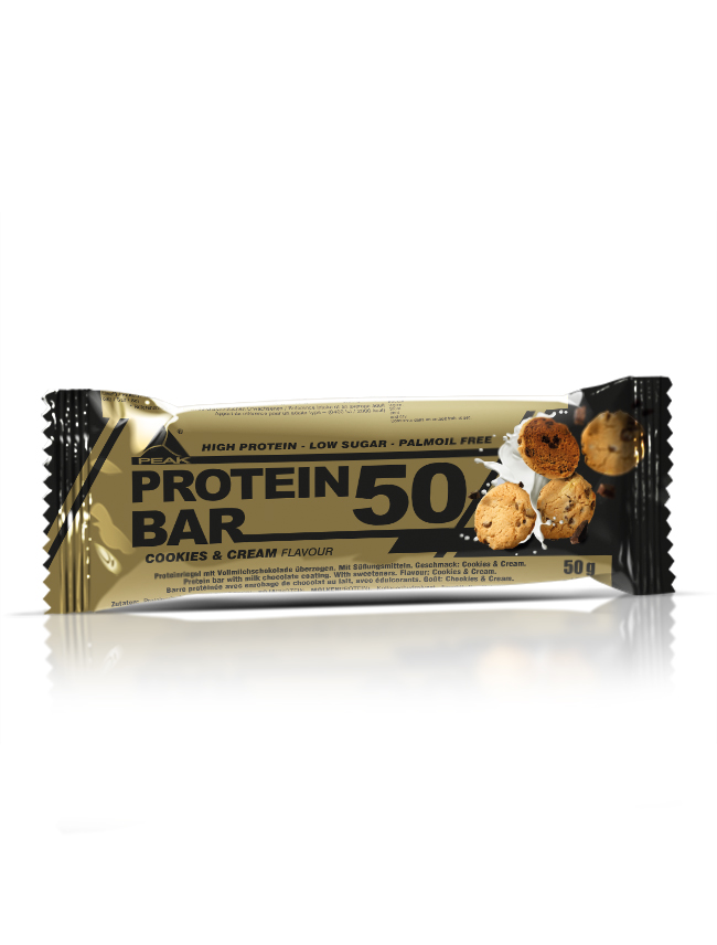 Protein Bar 50 - 50g