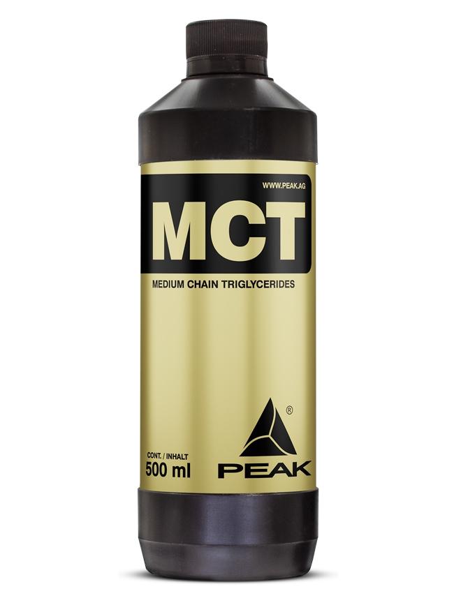 MCT-Öl - 500ml