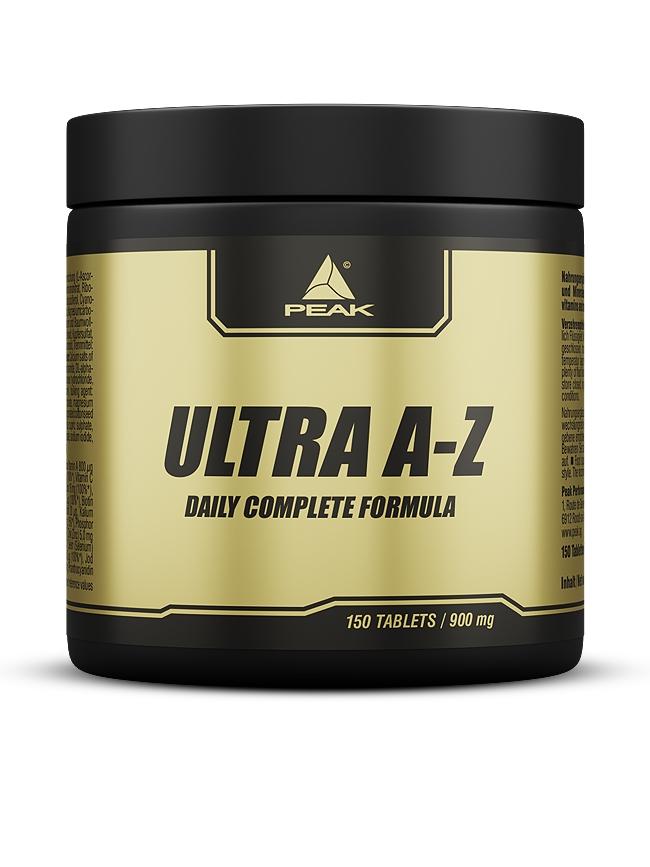 Ultra A-Z - 150 Tabletten