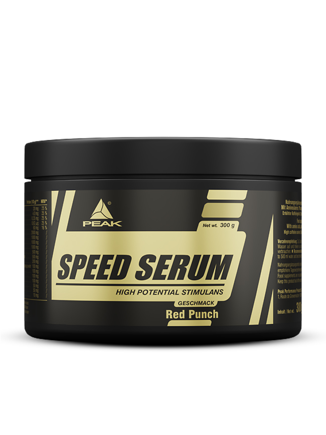 Speed Serum - 300g