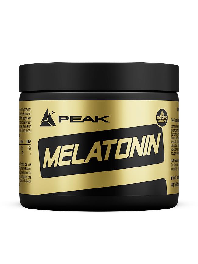 Melatonin - 180 Tabletten