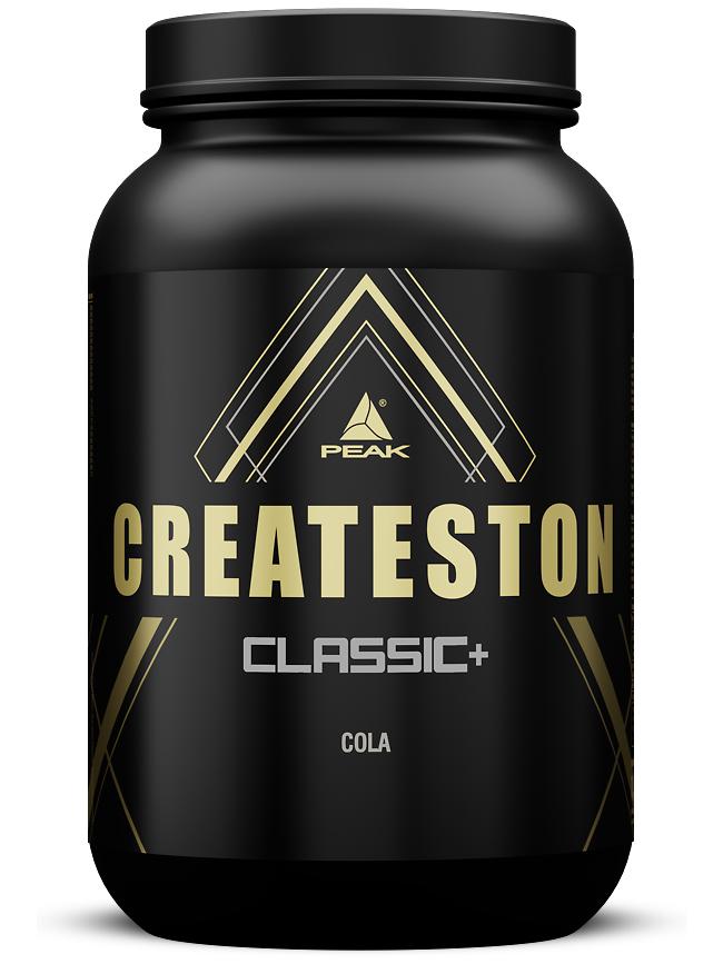 Createston Classic+ - 1648g