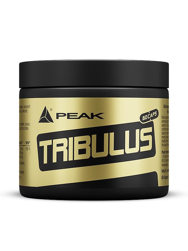 Tribulus Terrestris - 60 Kapseln
