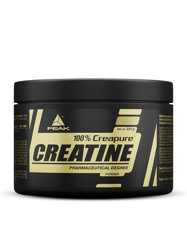 Creatin (Creapure®) - 225g