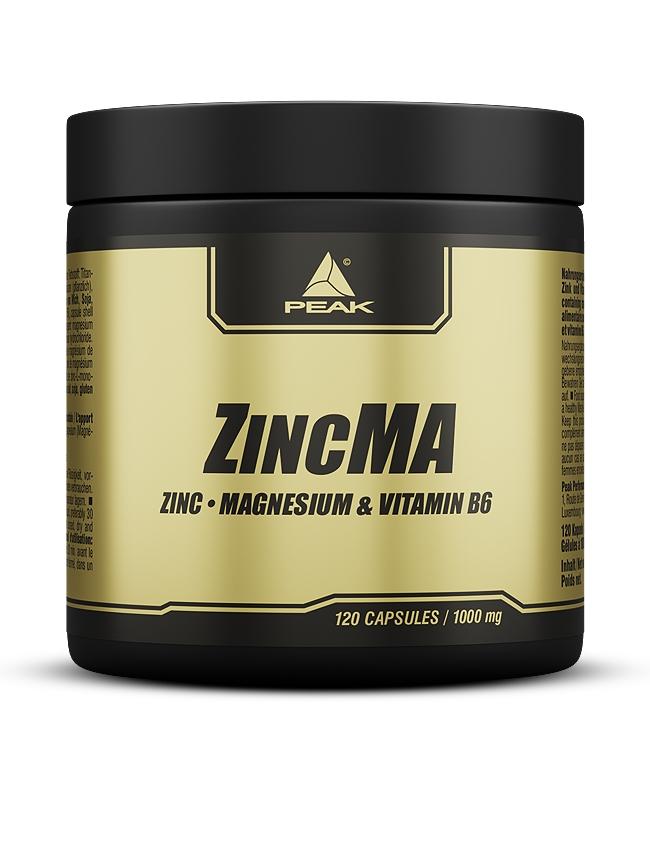 ZinkMA - 120 Kapseln