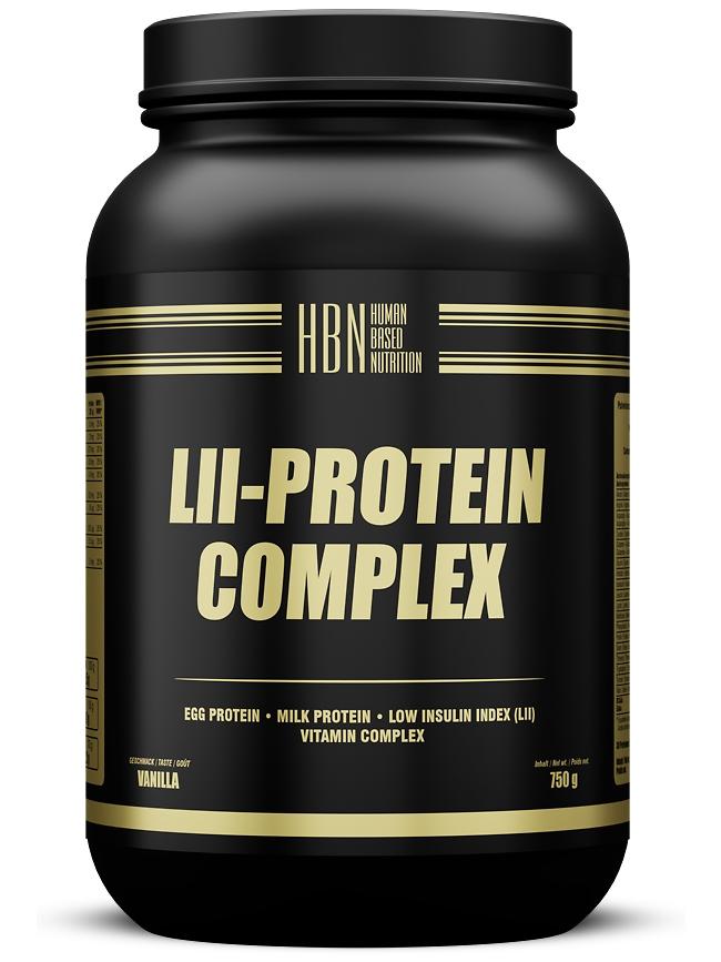 HBN - LII-Protein Complex - 750g