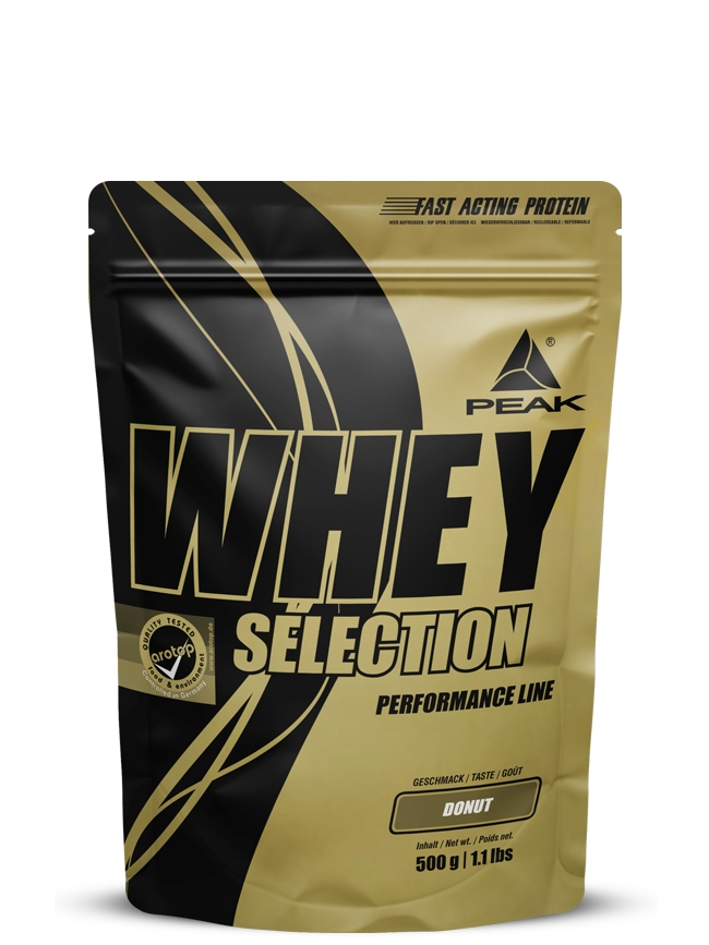 Whey Selection - 500g