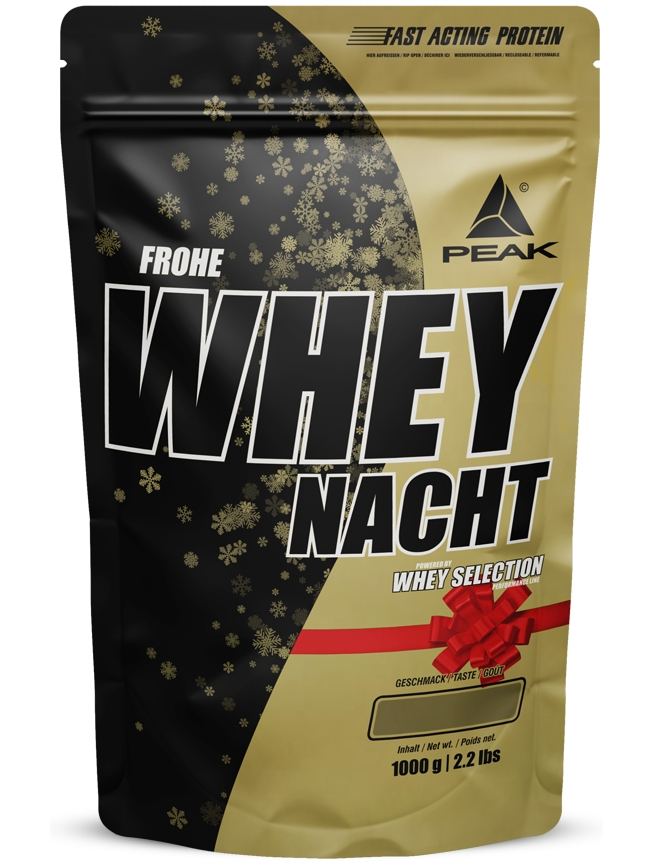 Wheynacht Selection - 1000g