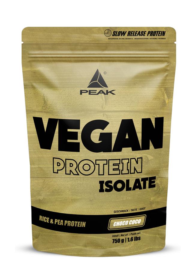 Vegan Protein - 750g