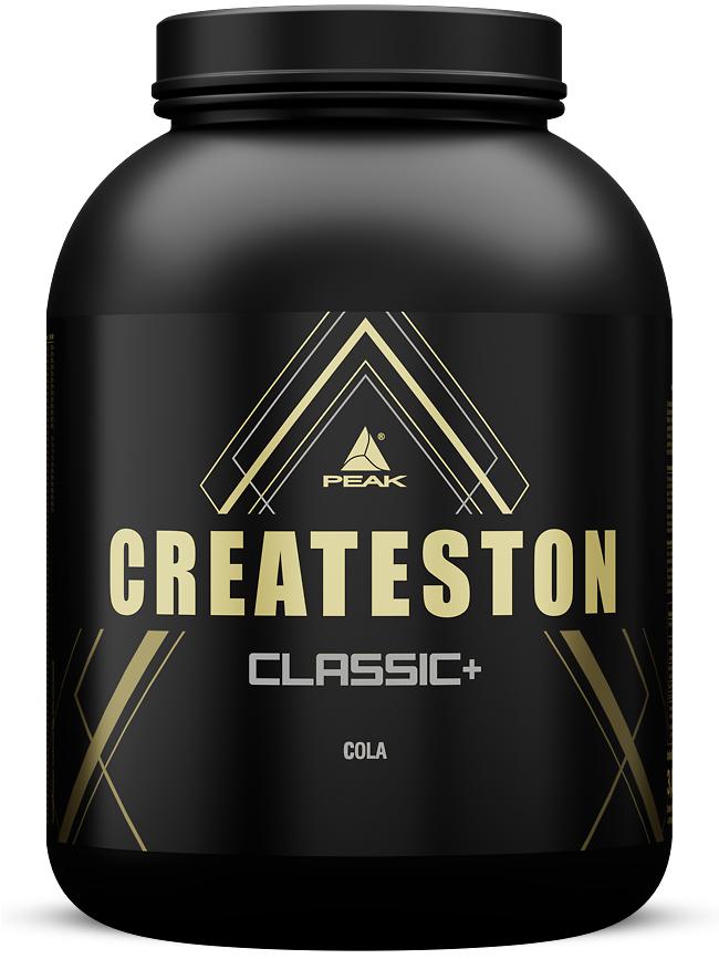 Createston Classic+ - 3090g