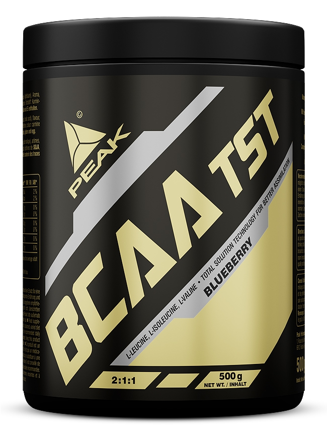 BCAA - TS-Technology - 500g