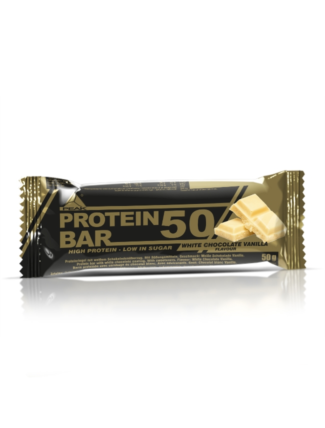 Protein Bar 50 - Display 12 Riegel