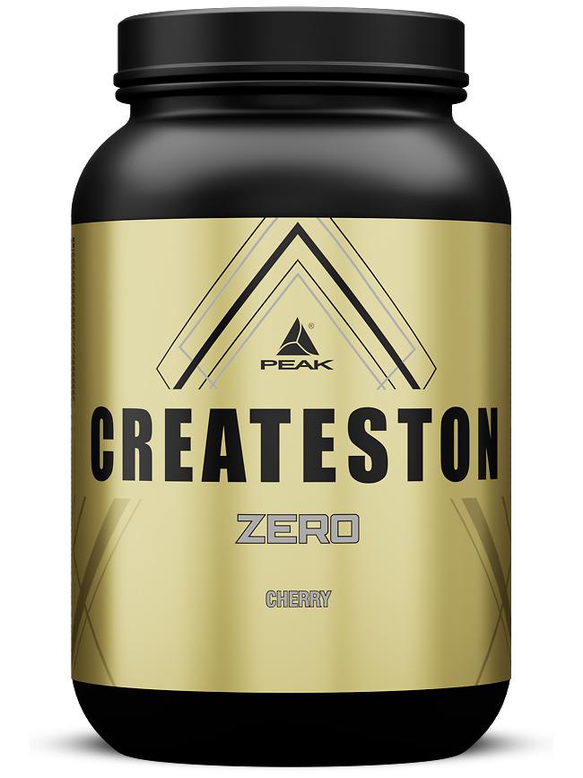 Createston Zero - 1560g
