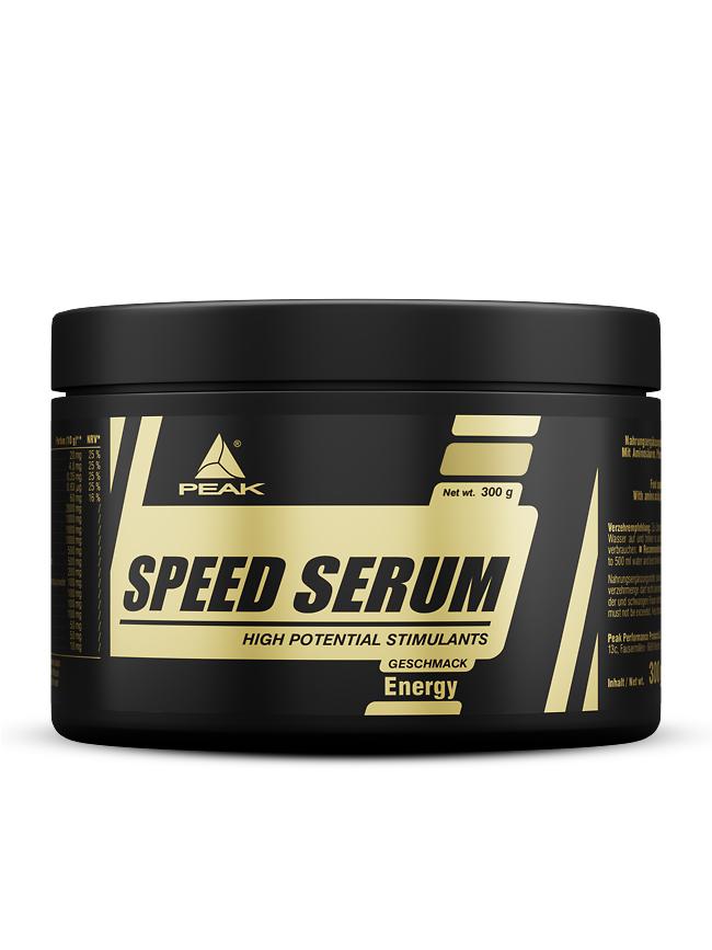 Speed Serum - 300g