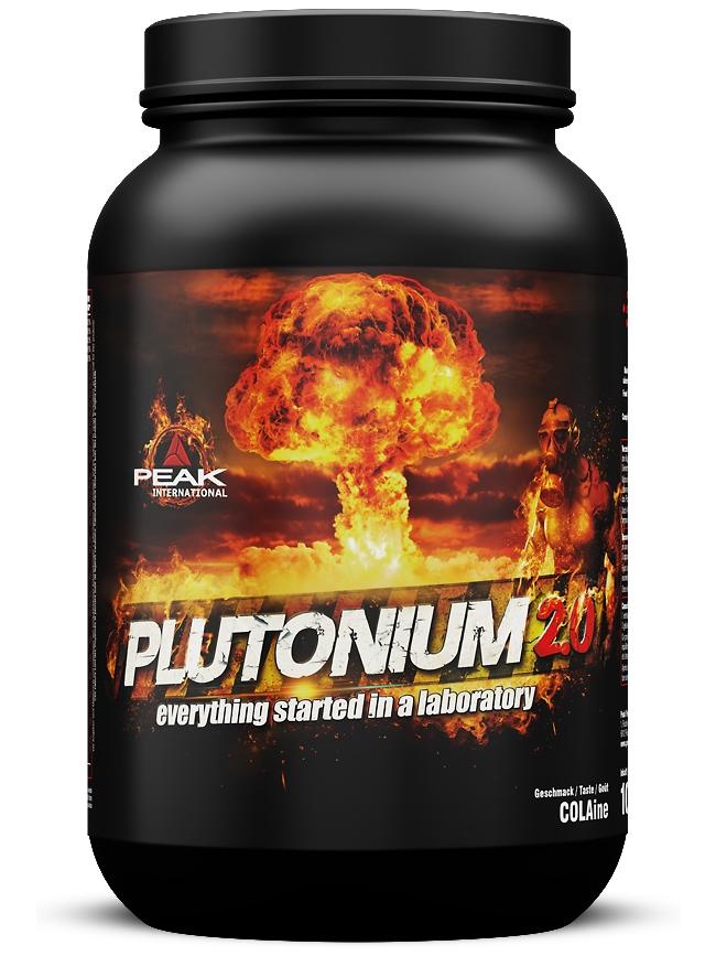 Plutonium 2.0 - 1000g