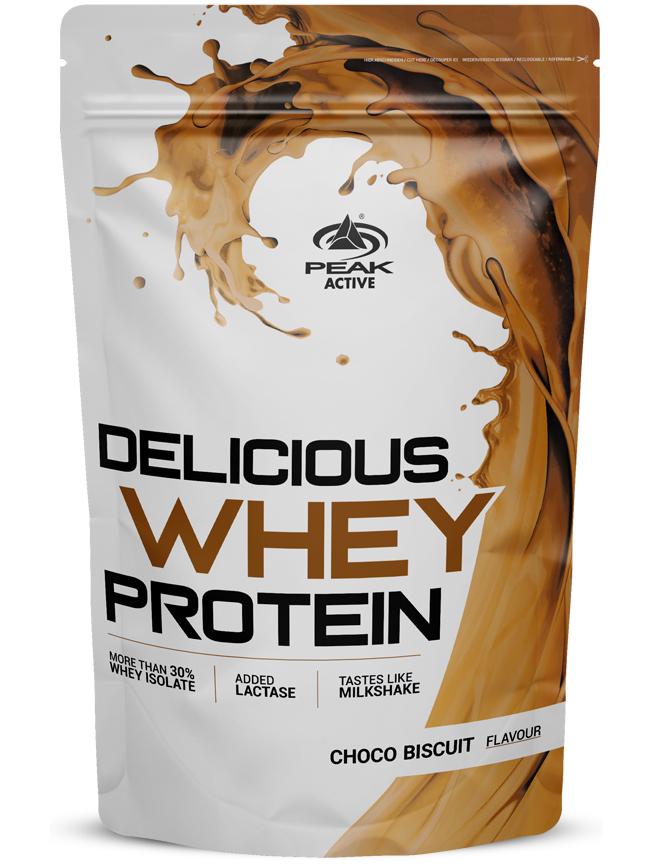Delicious Whey Protein - 1000g