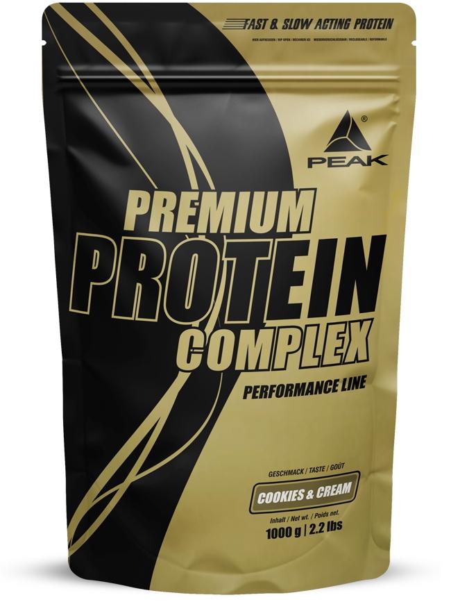 Premium Protein Complex - 1000g