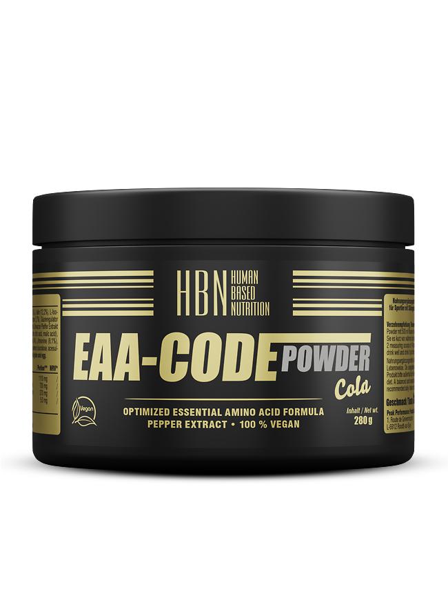 HBN - EAA-Code Powder - 280g