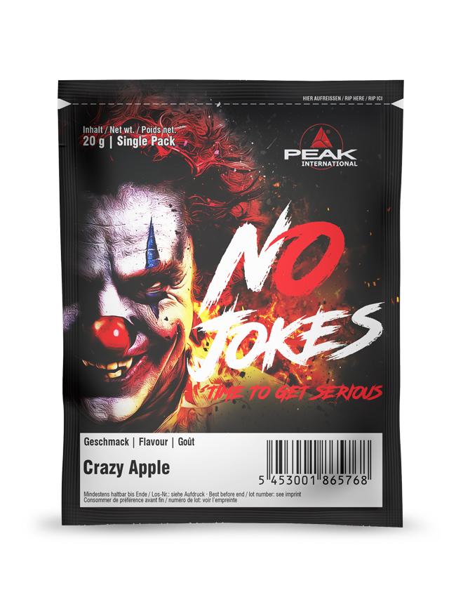 No Jokes - Single Pack 20g