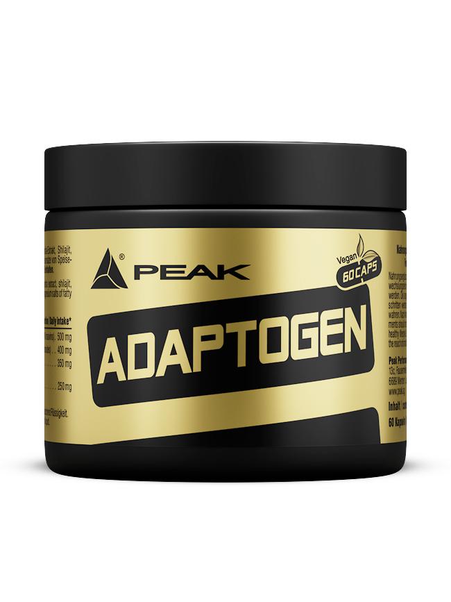 Adaptogen - 60 Kapseln