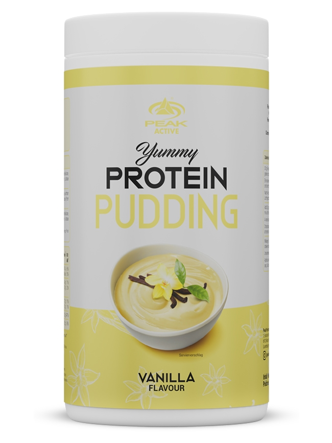 Yummy Protein Pudding - 360g