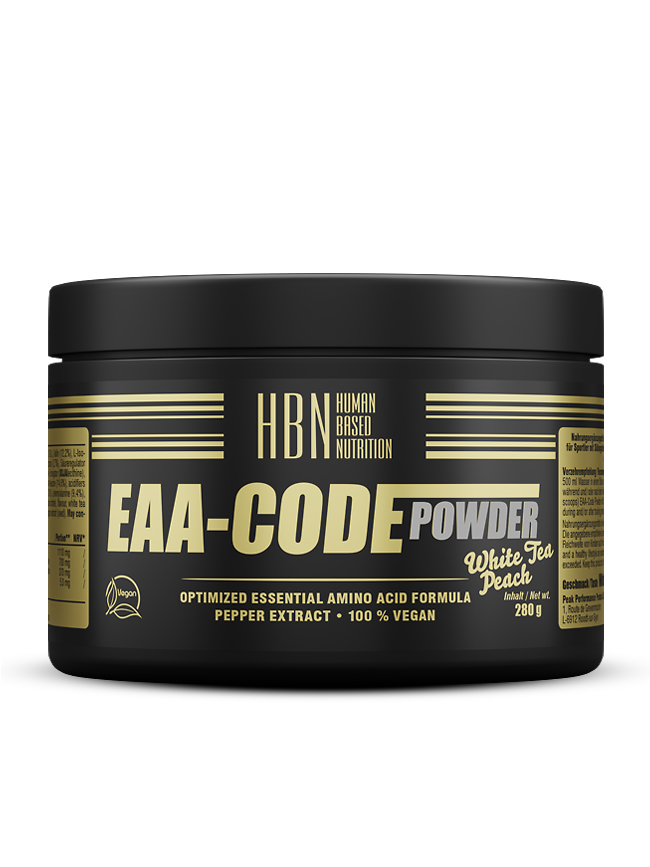 HBN - EAA-Code Powder - 280g