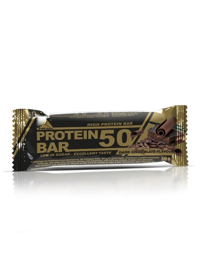 Protein Bar 50 - Display 24 Riegel