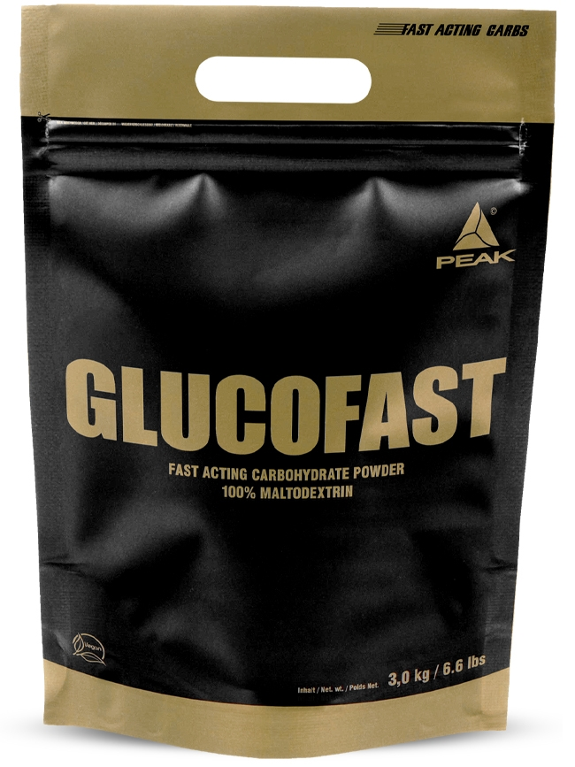 Glucofast - 3000g