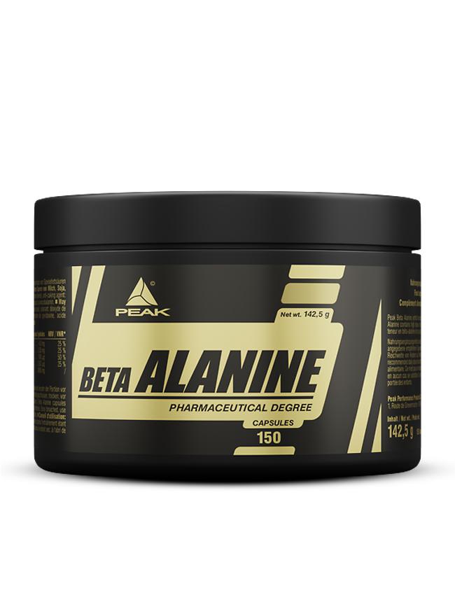 Beta Alanin - 150 Kapseln